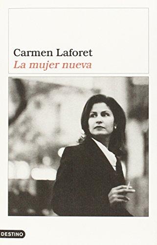Carmen Laforet la mujer nueva