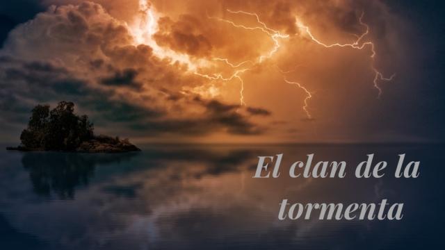 portada clan de la tormenta